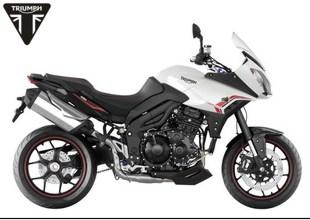 Tiger Sport up to VIN750469