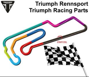 Triumph Rennsport