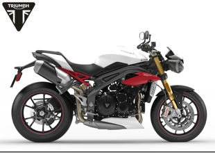 Speed Triple R ab FIN735437