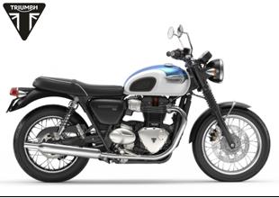 Bonneville T100 LC