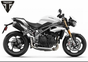 Speed Triple S ab FIN867685