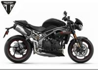 Speed Triple RS ab FIN867601