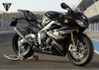Daytona 765 Moto2
