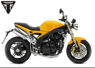 Speed Triple 1050 bis FIN333178