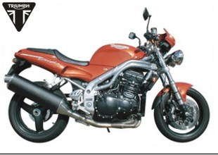 Speed Triple 885/955 bis FIN141871