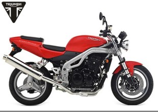 Speed Triple 955i ab FIN141872