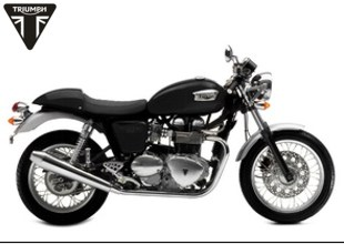 Thruxton Carburator