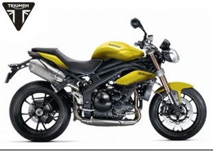 Speed Triple 1050 ab FIN461332