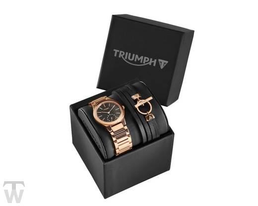 Triumph Geschenkset Damen Uhren - Accessoires