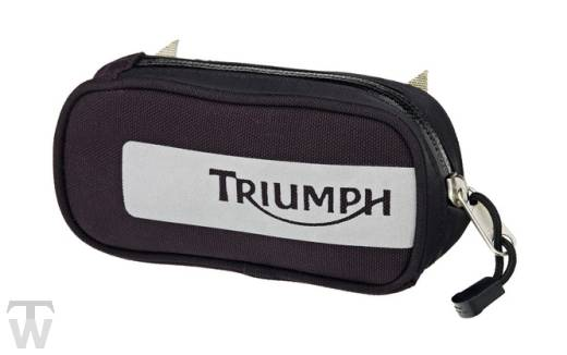 Triumph Performance Organiser KUBE POCKET - Accessoires