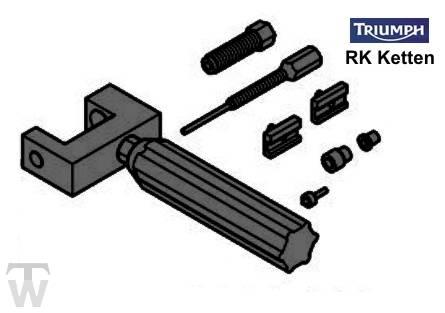 Kettenwerkzeug RK (Trenn / Niet)