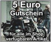 5 Euro Geschenkgutschein