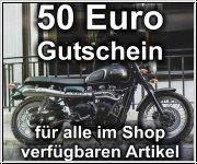 50 Euro gift-coupon