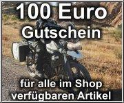 100 Euro gift-coupon
