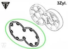 Kurbelwellendeckeldichtung (Details)