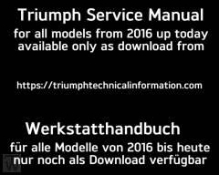 Werkstatthandbuch ab Mj.16 (tritun.net) Tiger XCx ab FIN855532