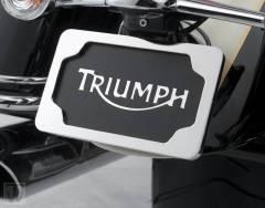 Triumph *Chromrahmen 13, 5x7cm (noch 3x, dann obsolete) - Accessoires