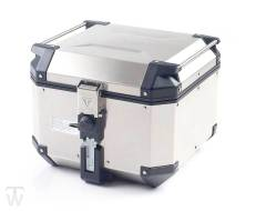 Expedition Topbox silber Tiger 900 Rally