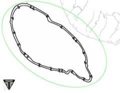 Kupplungsdeckeldichtung Bonneville & T100 Vergaser