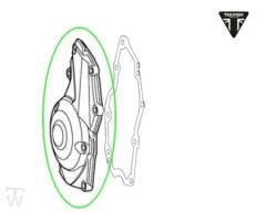 Kurbelwellendeckel (Details)