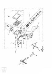 Kupplungsarmatur - Trophy bis Fin29155