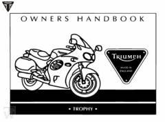 Fahrerhandbuch Trophy ab Fin29156