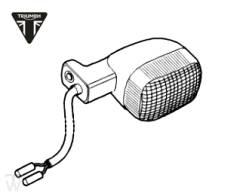 Blinker TT600