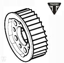 Riementriebrad Thunderbird LT