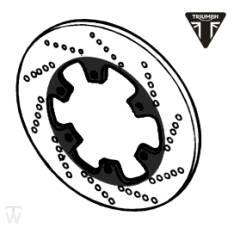 Bremsscheibe (Details)