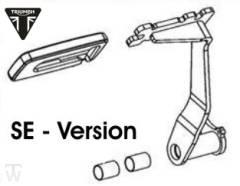 Bremspedal Thunderbird 1600 & 1700