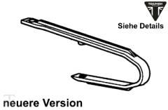 Kettenführung (Details beachten) (Details)