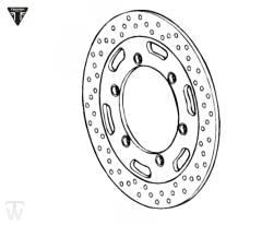 brake disc (Details)