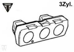 Luftfilterkasten (Details)