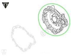 cover alternator (Details)