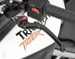 CNC Hebelkit (Standard lang) Tiger XCA bis FIN855531