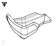 Handschutz rechts (Details)